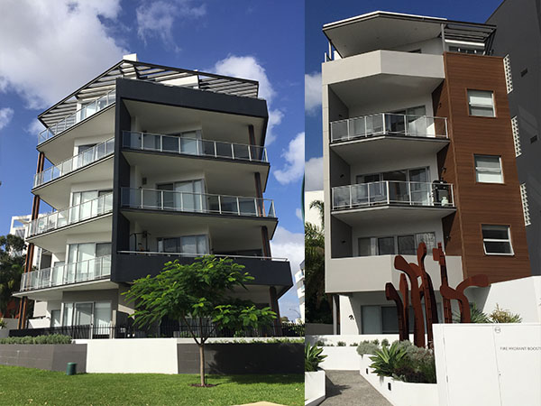 Strata Cleaning Perth