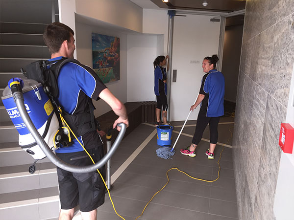 Strata Cleaning Services Perth